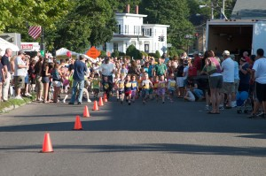 2011 VFD Kids Fun Run