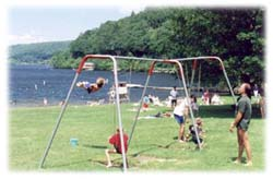 bridgewater parks and recreation guide